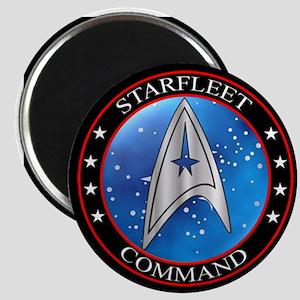 Starfleet Magnet