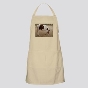 """A Step In Time"" BBQ Apron"