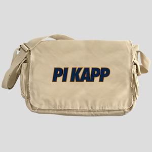 Pi Kappa Phi Pi Kapp Messenger Bag