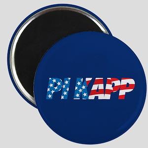Pi Kappa Phi Pi Kapp Magnet