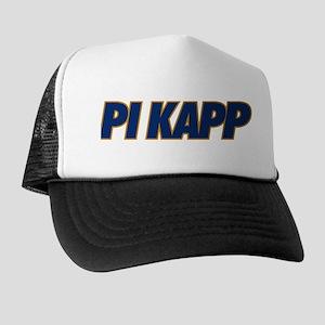 Pi Kappa Phi Pi Kapp Trucker Hat