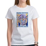 Mother Universe 2 Women's T-Shirt