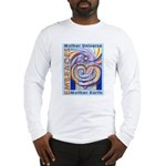 Mother Universe 2 Long Sleeve T-Shirt