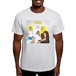 Dr. Thor Reflex Test Light T-Shirt