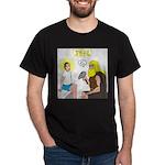Dr. Thor Reflex Test Dark T-Shirt