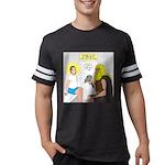Dr. Thor Reflex Test Mens Football Shirt