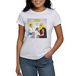 Dr. Thor Reflex Test Women's Classic T-Shirt