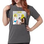 Dr. Thor Reflex Test Womens Comfort Colors® Shirt