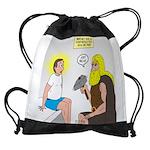 Dr. Thor Reflex Test Drawstring Bag