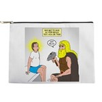 Dr. Thor Reflex Test Makeup Bag