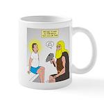 Dr. Thor Reflex Test 11 oz Ceramic Mug