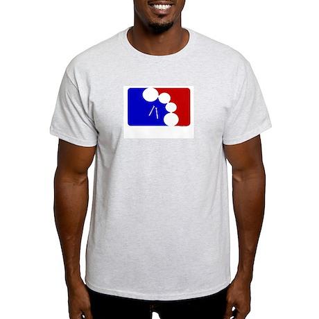 Quads - Grey T-Shirt