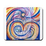 Care for Mother Earth Mousepad