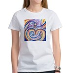 Care for Mother Earth Women's T-Shirt