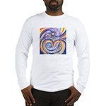 Care for Mother Earth Long Sleeve T-Shirt