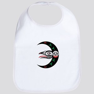 SEE WITHIN Baby Bib