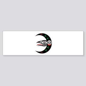 SEE WITHIN Bumper Sticker