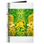 Green Totonac Journal