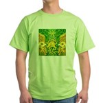 Green Totonac Green T-Shirt