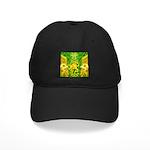Green Totonac Black Cap