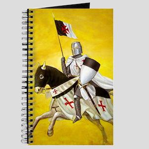 Mounted Templar Journal