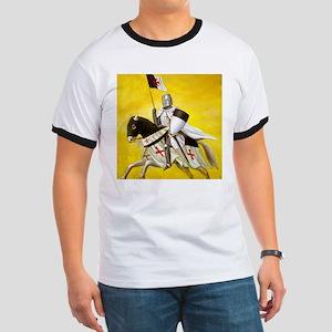 Mounted Templar Ringer T