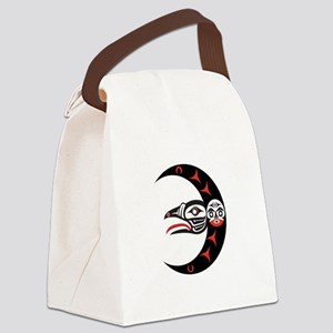 TO REVEAL Canvas Lunch Bag