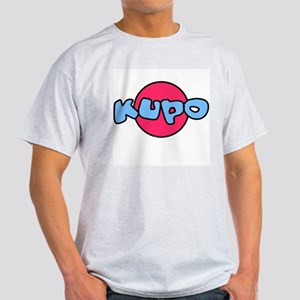 Kupo! Ash Grey T-Shirt