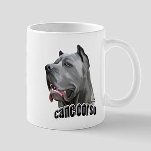 Blue Cane Corso Mug