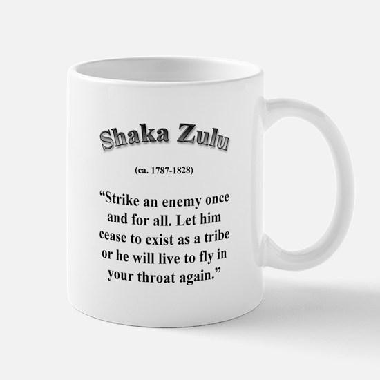 Shaka 02 Mug