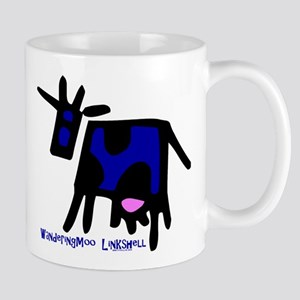 WanderingMoo Mascot Mug