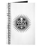 V-O.G. LOGO Journal