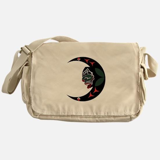 PASSION FORTH Messenger Bag