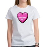 Abyssinian Cat Lover Women's T-Shirt
