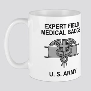 U. S. Army <BR>EFMB Cup 1