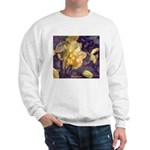 Moonlight Daffodils Sweatshirt