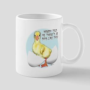 Gosling Hatch #2 Mug