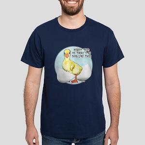 Gosling Hatch #2 Dark T-Shirt