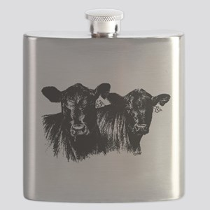 Cows Flask