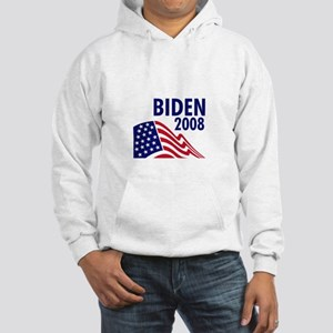Biden 08 Hooded Sweatshirt