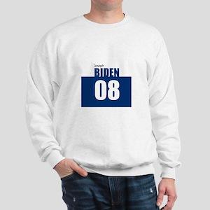 Biden 08 Sweatshirt