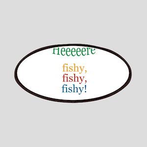 Fishy-Color Patch