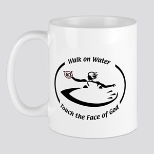 DeelSurfer Mug