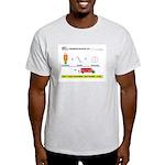 Crackhead/Crowbar T-Shirt