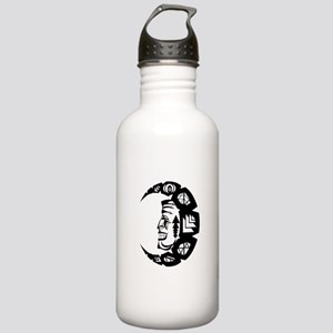 THE PROTECTOR Water Bottle