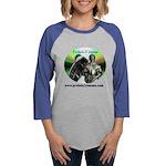 p2c-Knight-Trans Long Sleeve T-Shirt
