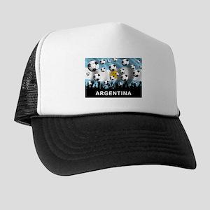 World Cup Argentina Trucker Hat