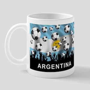 World Cup Argentina Mug
