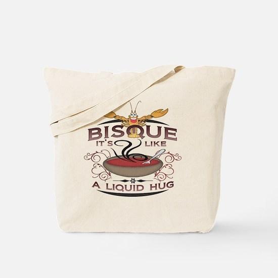 Bisque Tote Bag