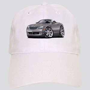 Crossfire Grey Car Cap